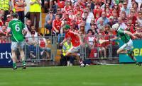 Munster SHC Final 2014