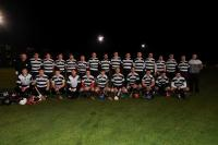 Midelton v Blackrock RedFM SHL Final Riverstown 21.11.2015