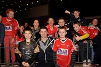 Cork Hurlers' Night at the Dogs!