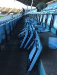 Seat Removal Jan 2015