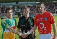 SH Qualifier Cork v Offaly