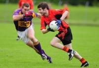 County SFC Duhallow v Carbery