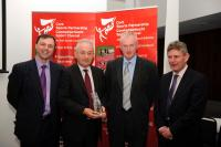 Cork Sports Partnership Awards