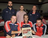 Launch of Cork GAA Clubs Draw 2016/17
