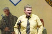 Scor - Jerry Doody, Millstreet, Recitation