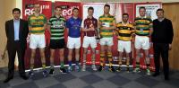 RedFM Senior Hurling League Launch 2015