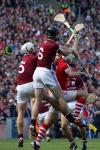 All-Ireland SHC 2012 Cork v Galway