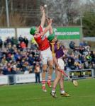 Cork v Wexford Allianz HL 2018