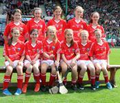 Cork Primary Girls