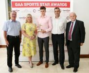 96FM/C103 GAA Sports Award - June 2018