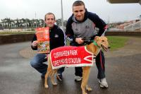 Launch of Cork GAA Clubs' Draw Greyhound Spectacular