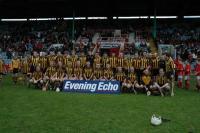 IHC Final Kilbrittain team