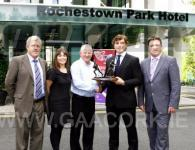 96FM C103 Sports Award - July