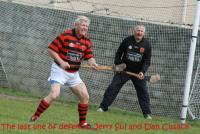 Cloyne La na gClub - Co Chairman Lines Out!