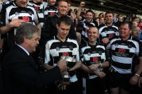 County IFC Final 2012