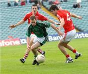 Ray Carey & Jamie O Sullivan v Limerick
