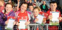 Cork Hurlers' Open Evening 2014
