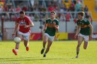 Cork v Kerry Munster SFC Final 2018