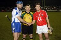 Cork v Waterford at Sars