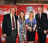 SHL Committee with Fiona Darcy Red FM
