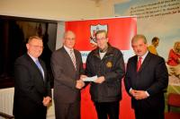Munster Council Grants Presentation: Fermoy