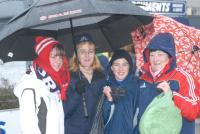 Cork Fans at Nowlan Park