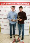 96 & C103 FM Sports Award for July-17