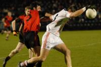 Allianz FL Cork v Down