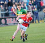 Munster MFC 2013 Cork v Kerry