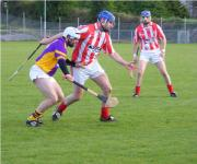 SHC Carbery v Imokilly
