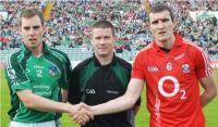 Cork v Limerick SFC