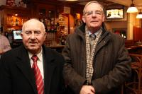 At the Cork GAA Clubs' Draw (December)