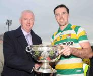 Co. SFC Final Ballincollig v Carbery Rangers 2016