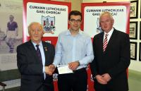Munster Council Grant - Ballymartle