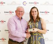 96FM/C103 GAA Sports Award - September 2017
