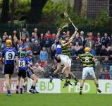 Glen Rovers v Sarsfields SHC County Final Páirc Uí Rinn 11.10.2015