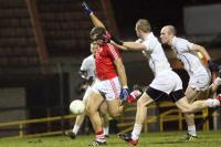 Allianz FL Cork v Kildare