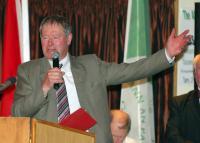 Eddie O Brien Tribute