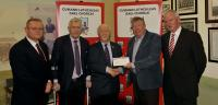 Munster Council Grant - Fermoy