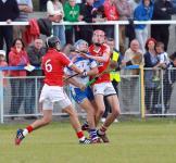 U21H v Waterford 2014