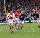 Cork V Galway (Qualifier)