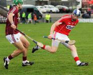 Cork v Galway Allianz HL 2016