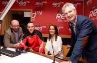 Red FM launch - Coverage of Cork GAA Teams