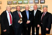 Five East Cork Chairmen!