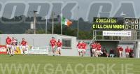 2009 All-Ireland IHC Final Cork V Kilkenny