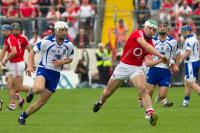Niall Mac v Waterford