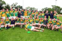 Boherbue - DUCON Cup Winners 2014