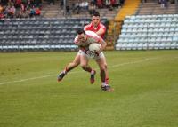 Allianz FL 2014 Cork v Tyrone