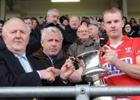 McGrath Cup Final 2014