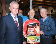 Cork GAA Clubs' Draw 2014/15 Launch